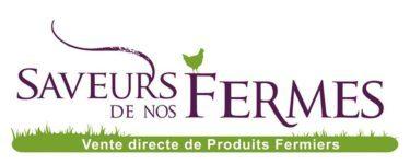 Saveurs de nos fermes Logo