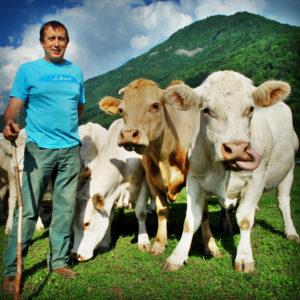 agriculteur-Saveurs de nos fermes-Magasin de producteurs Saveurs de nos fermes -Albertville-Gilly Sur Isère-savoie- vente directe- agriculteur-produits locaux-