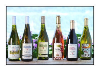 vin de savoie-Saveurs de nos fermes-Magasin de producteurs Saveurs de nos fermes -Albertville-Gilly Sur Isère-savoie- vente directe- agriculteur-produits locaux-