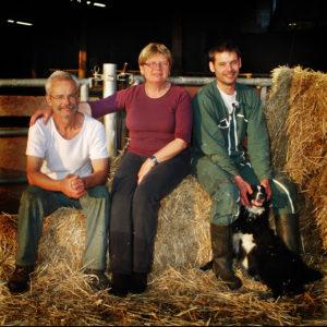 famille agriculteurs-Saveurs de nos fermes-Magasin de producteurs Saveurs de nos fermes -Albertville-Gilly Sur Isère-savoie- vente directe- agriculteur-produits locaux-