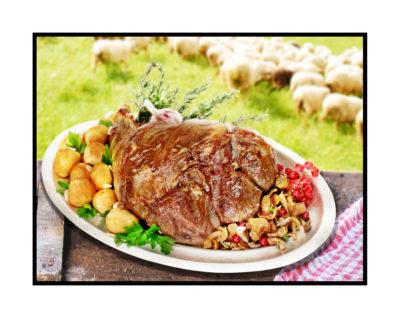 agneau-Saveurs de nos fermes-Magasin de producteurs Saveurs de nos fermes -Albertville-Gilly Sur Isère-savoie- vente directe- agriculteur-produits locaux-