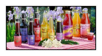 jus de fruits maison-Saveurs de nos fermes-Magasin de producteurs Saveurs de nos fermes -Albertville-Gilly Sur Isère-savoie- vente directe- agriculteur-produits locaux-