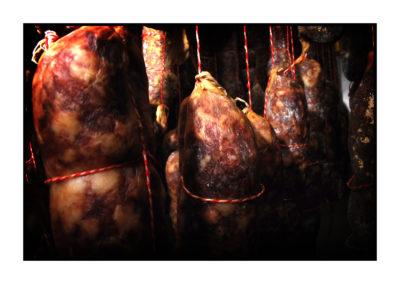 saucisson sec-fermier-magasin de producteur-gilly sur isère-albertville- terroir-vente directe-savoie