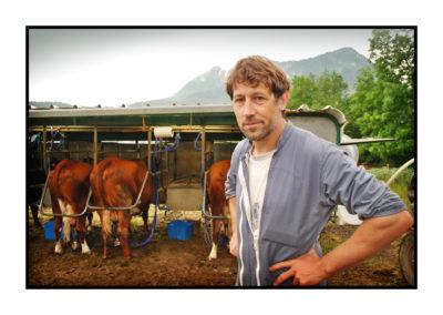 magasin de producteur-gilly sur isère-albertville- terroir-vente directe- fromages - vache
