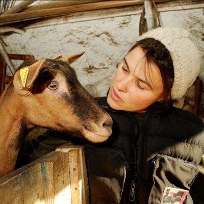 ferme -chèvres- savoie