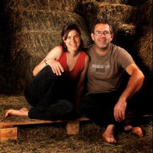 producteurs de fromages de chèvre de notre magasin de producteurs à Gilly sur Isère / Albertville