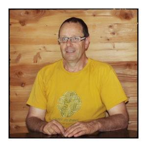 Producteur de blé de notre magasin de producteurs à Gilly sur Isère / Albertville