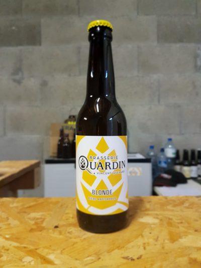 Bière de notre magasin de producteurs à Gilly sur Isère / Albertville