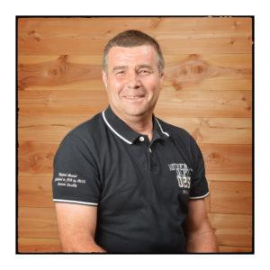 viticulteur de notre magasin de producteurs à Gilly sur Isère / Albertville